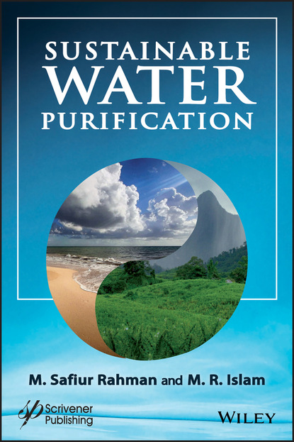 Фото - M. R. Islam Sustainable Water Purification desktop air purification crystal bottle