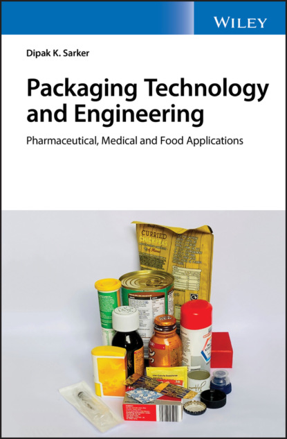 Фото - Dipak Kumar Sarkar Packaging Technology and Engineering titus a m msagati the chemistry of food additives and preservatives