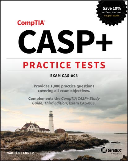 CASP+ Practice Tests