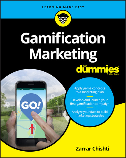 Zarrar Chishti Gamification Marketing For Dummies sangram vajre account based marketing for dummies