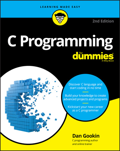 Dan Gookin C Programming For Dummies dan gookin word 2007 for dummies
