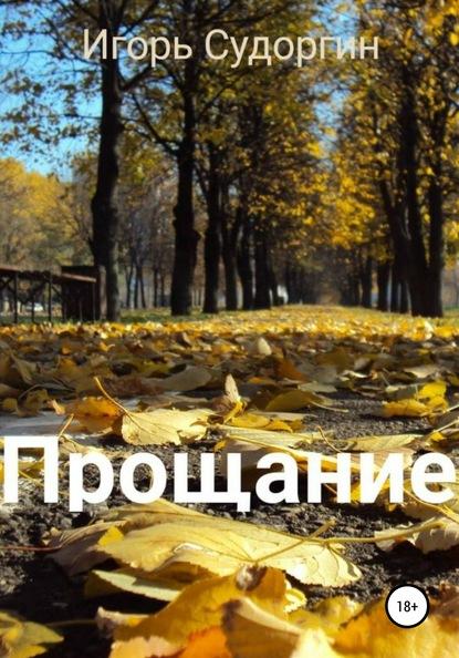Фото - Игорь Вячеславович Судоргин Прощание игорь вячеславович судоргин анастасия