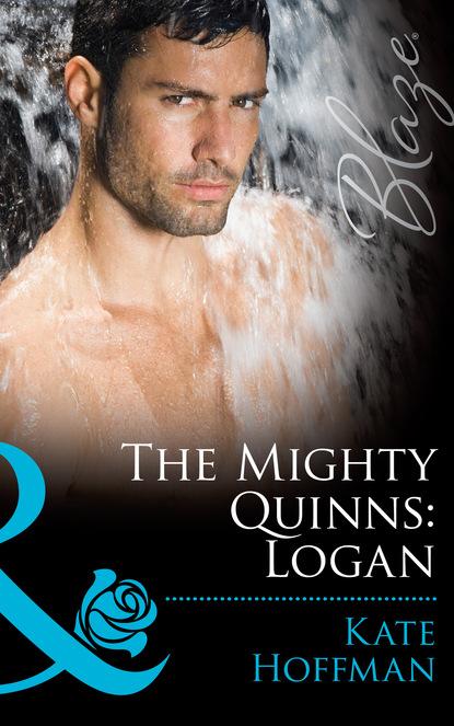 Kate Hoffmann The Mighty Quinns: Logan kate hoffmann the mighty quinns dermot