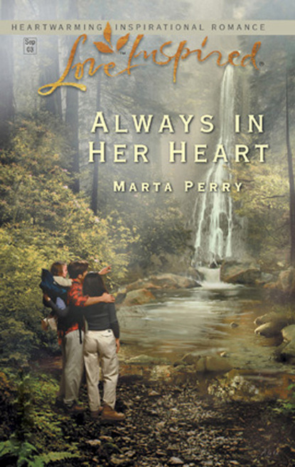 diane how s annie Marta Perry Always in Her Heart