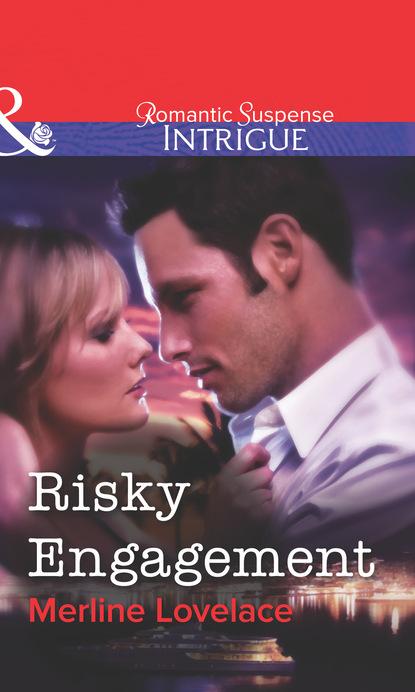 Merline Lovelace Risky Engagement merline lovelace full throttle