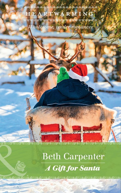 Фото - Beth Carpenter A Gift For Santa beth carpenter the alaskan catch