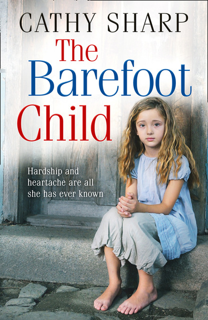 Cathy Sharp The Barefoot Child недорого