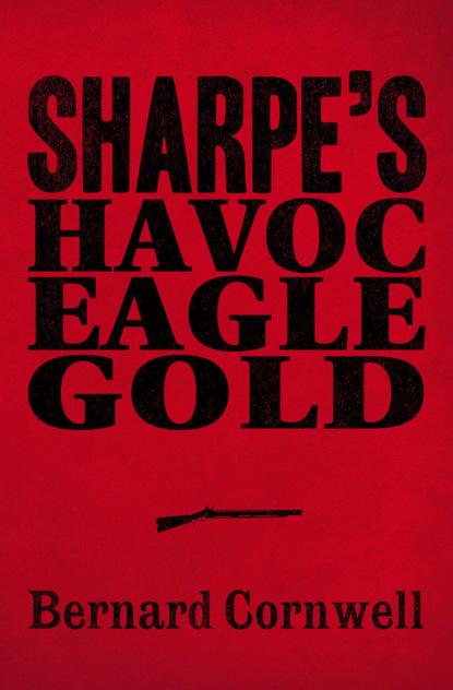 Bernard Cornwell Sharpe 3-Book Collection 2 isabel sharpe surprise me