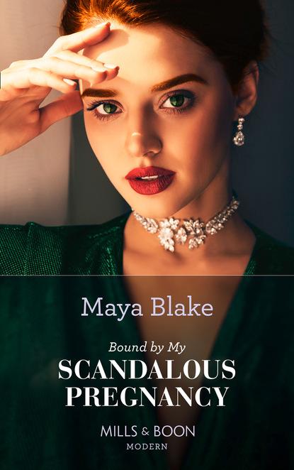 Maya Blake Bound By My Scandalous Pregnancy mamie dickens my father as i recall him