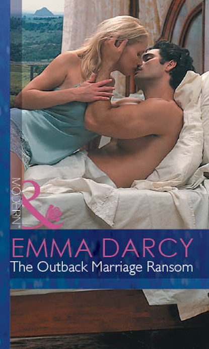 Emma Darcy The Outback Marriage Ransom emma darcy the blind date bride