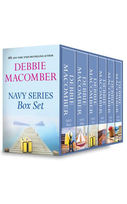Фото - Debbie Macomber Debbie Macomber Navy Series Box Set трехстворчатый кошелек quiksilver the everydaily navy blazer byj0