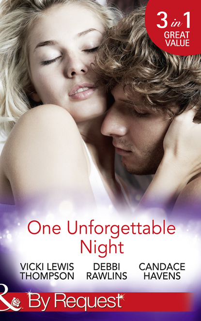 Candace Havens One Unforgettable Night