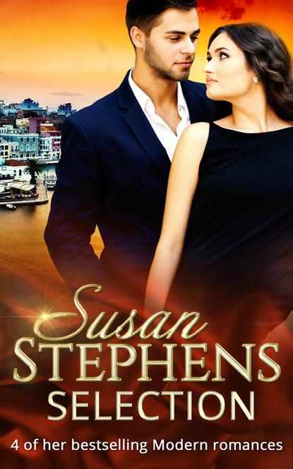 Susan Stephens Selection
