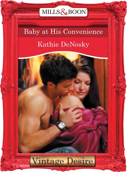 Baby at His Convenience