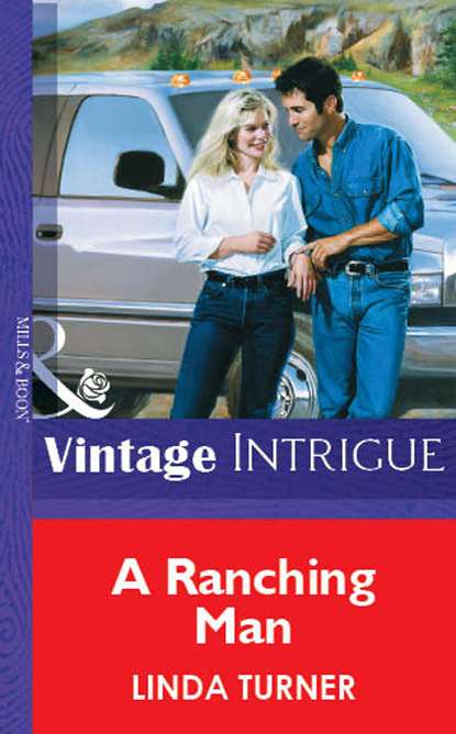 Linda Turner A Ranching Man linda turner a younger man