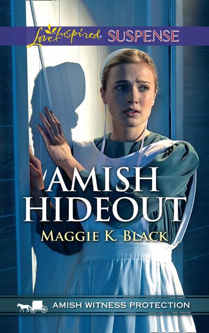 Maggie K. Black Amish Hideout недорого