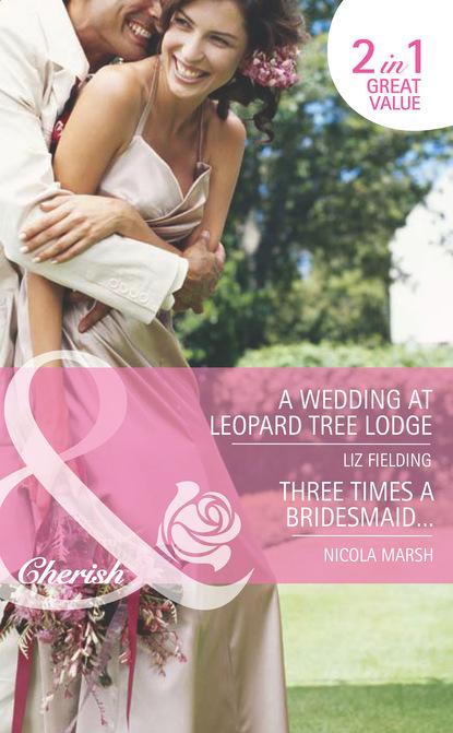 A Wedding at Leopard Tree Lodge / Three Times A Bridesmaid…