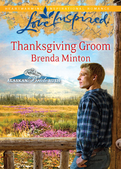 купить Brenda Minton Thanksgiving Groom в интернет-магазине