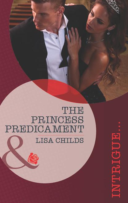 Lisa Childs The Princess Predicament недорого