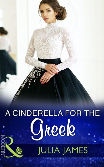 A Cinderella For The Greek