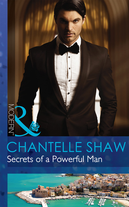 Secrets of a Powerful Man