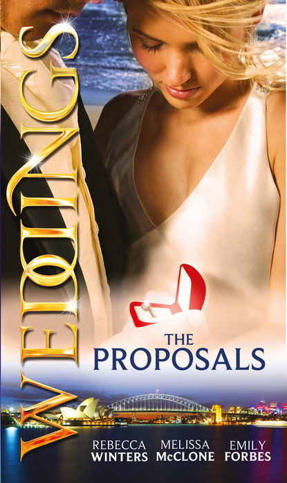 Weddings: The Proposals