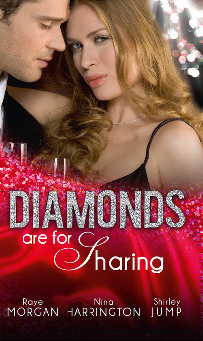 Diamonds are for Sharing