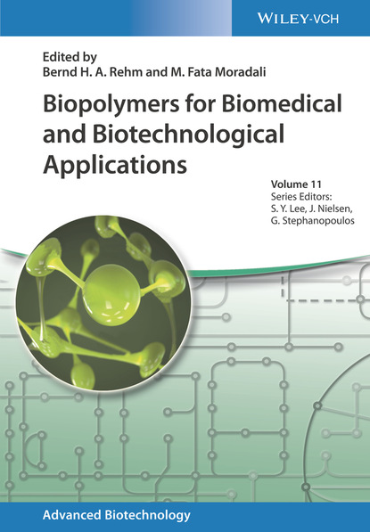 Фото - Группа авторов Biopolymers for Biomedical and Biotechnological Applications kalia susheel biopolymers biomedical and environmental applications