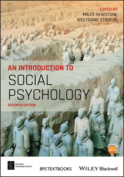 Группа авторов An Introduction to Social Psychology группа авторов introduction to rossini