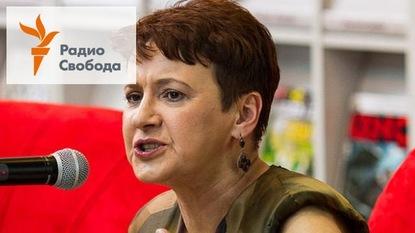 Оксана Забужко: музыка и политика - 11 июля, 2016