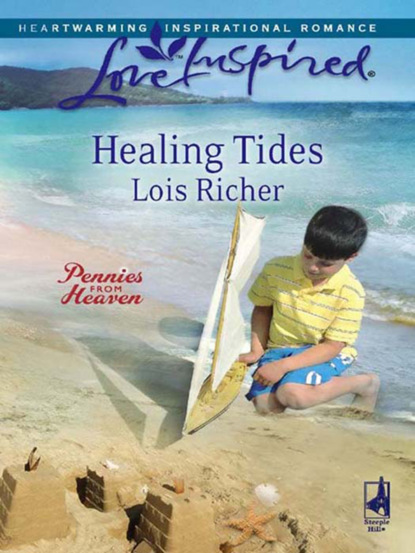 Фото - Lois Richer Healing Tides aaron swartz the boy who could change the world