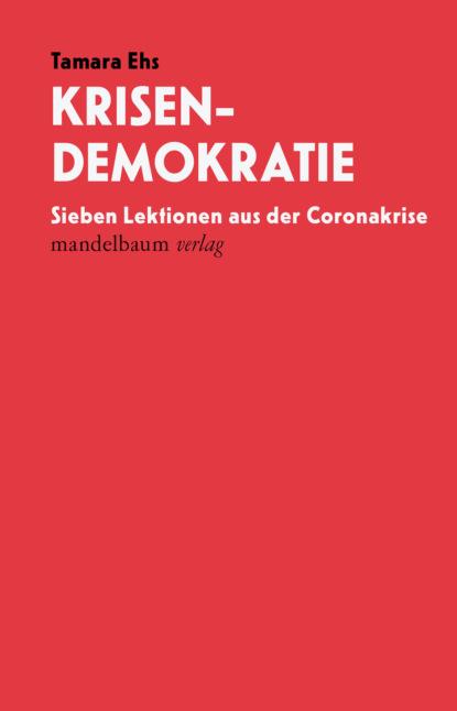 Tamara Ehs Krisendemokratie friedrich ebert stiftung lesebuch der sozialen demokratie band 5 integration zuwanderung und soziale demokratie