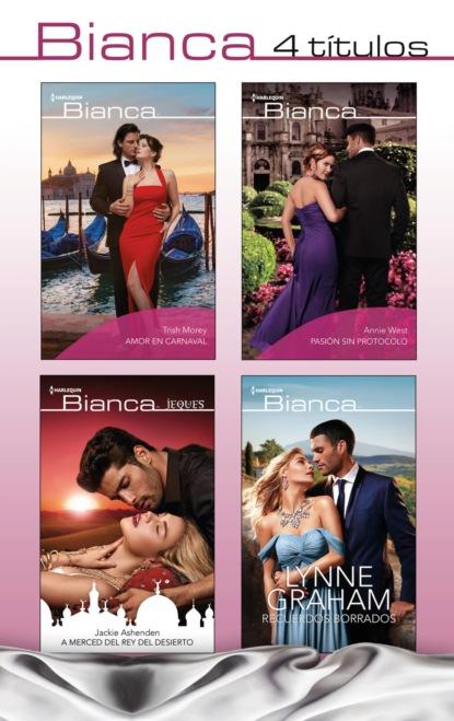 E-Pack Bianca septiembre 2020