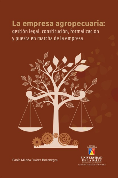 Paola Milena Suárez Bocanegra La empresa agropecuaria недорого
