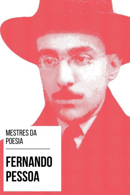 Fernando Pessoa Mestres da Poesia - Fernando Pessoa недорого