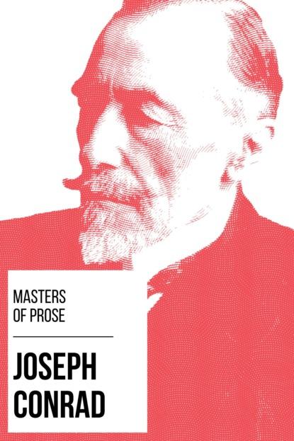 Masters of Prose - Joseph Conrad