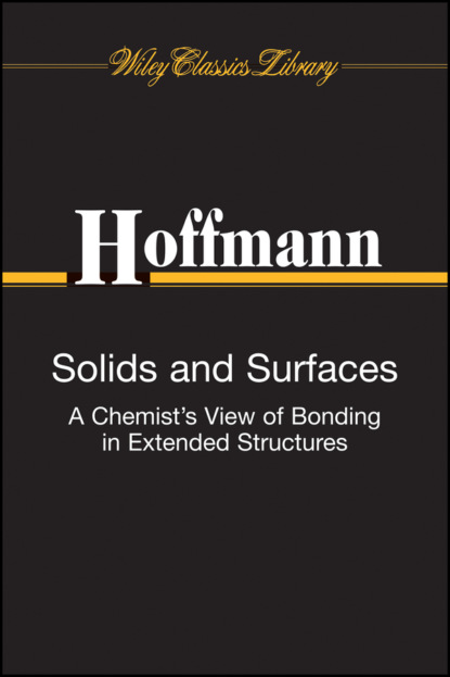 Solids and Surfaces