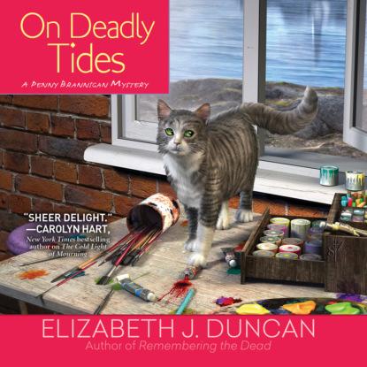 Фото - Elizabeth J. Duncan On Deadly Tides - A Penny Brannigan Mystery, Book 11 (Unabridged) elizabeth j harris buddhism for a violent world