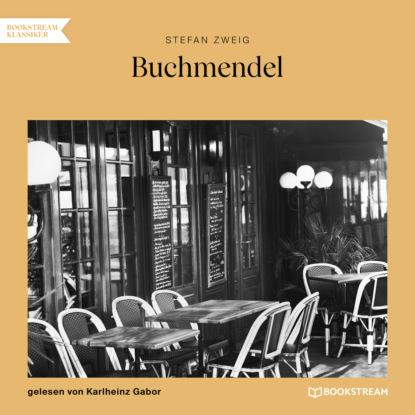 Stefan Zweig Buchmendel (Ungekürzt) недорого