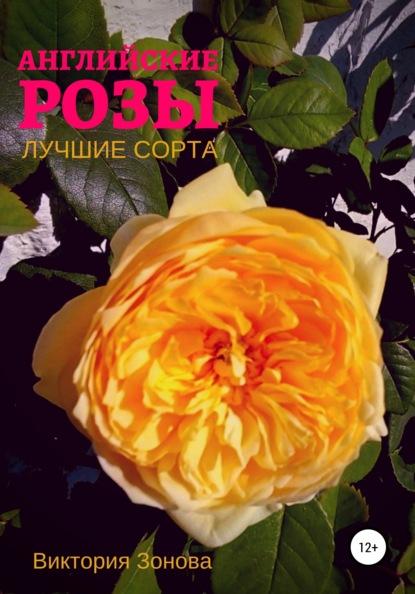 Виктория Зонова Английские розы. Лучшие сорта виктория зонова клематисы лучшие сорта