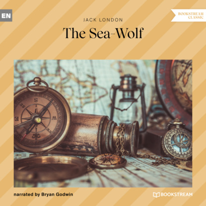 the sea wolf Jack London The Sea-Wolf (Unabridged)