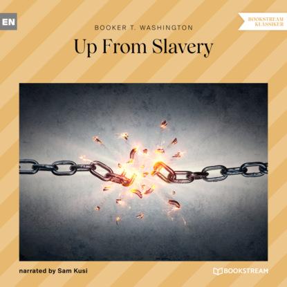 Booker T. Washington Up From Slavery (Unabridged) недорого