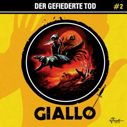 Markus Duschek Giallo, Folge 2: Der gefiederte Tod