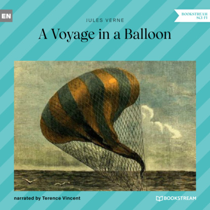 A Voyage in a Balloon (Unabridged)