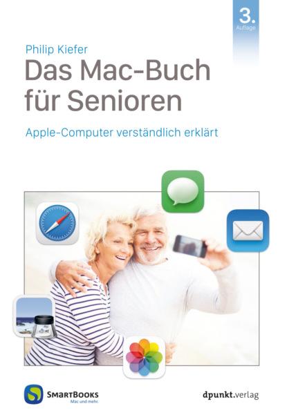 Philip Kiefer Das Mac-Buch für Senioren недорого