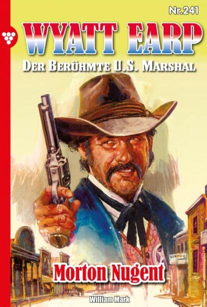 Wyatt Earp 241 – Western