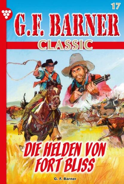 G.F. Barner Classic 17 – Western