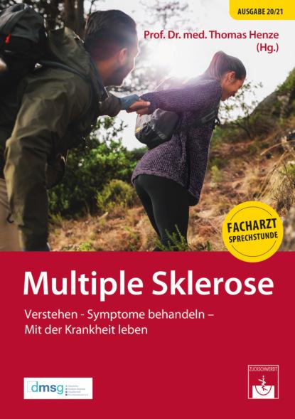 Группа авторов Multiple Sklerose недорого