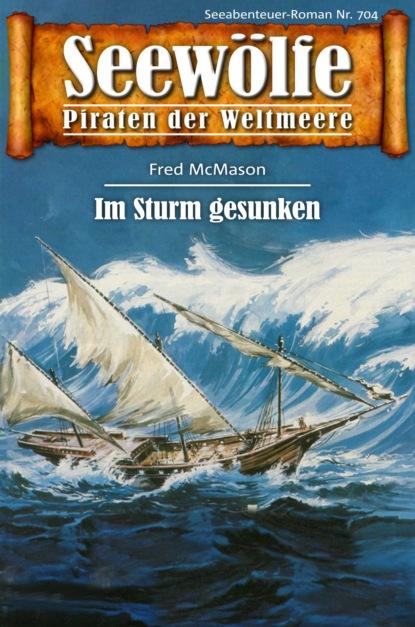 Seew?lfe - Piraten der Weltmeere 704