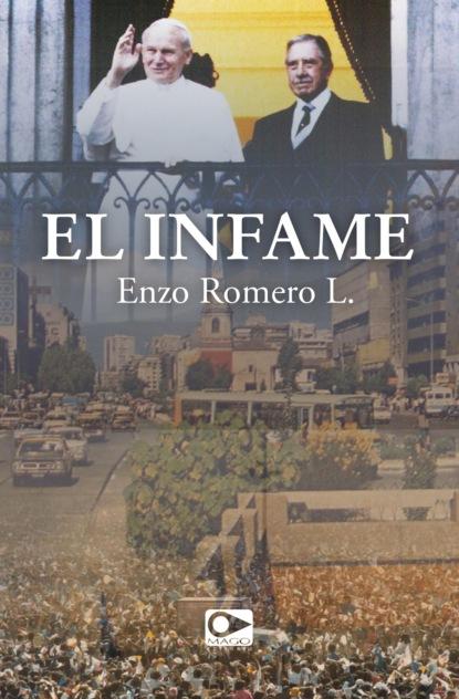 Enzo Romero El infame juan pablo pérez sáinz una historia de la desigualdad en américa latina